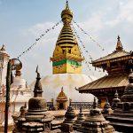 Kathmandu - Nepal golden triangle tour