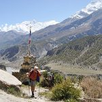 Lower mustang trek - nepal trekking packages