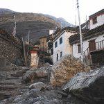 Muktinath - lower mustang trek nepal