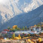 Nepal itinerary - lower mustang trek 9 days