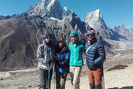 Go Nepal Tours - Tour Guide
