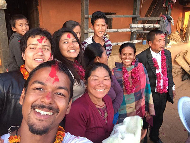 nepali people - nepal vacation packages