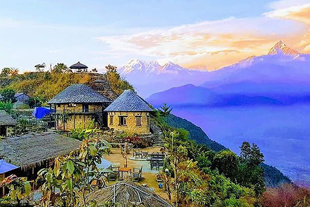 Dating spot in pokhara