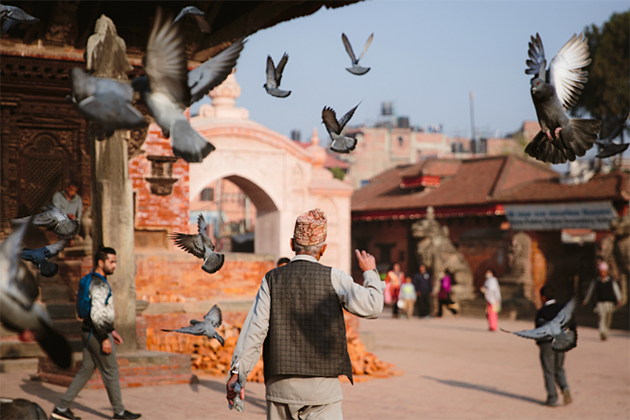 bhaktapur - Nepal sightseeing tour 6 days