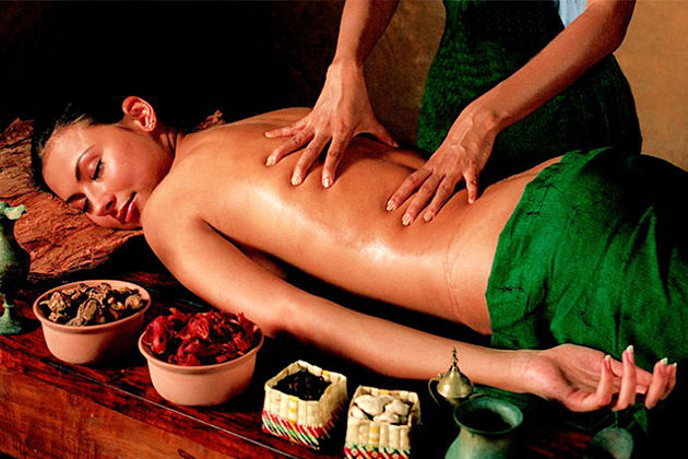 Real Therapy, Massage, Spa, & Beauty Point in Nepal