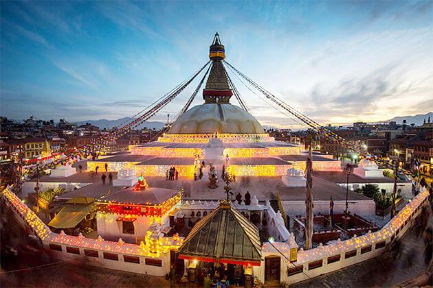 Explore Kathmandu Valley – 6 Days