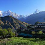 ghandruk trek 6 days