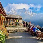 ghandruk trek - Nepal tour itinerary