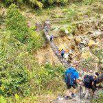 ghandruk trek - Nepal tour itinerary packages