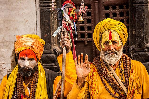 hinduism nepal tour itinerary 2019 - 2020