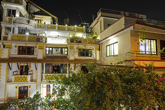 kathmandu boutique - nepal best hotel