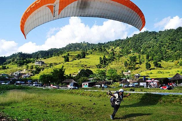 khapaudi - pokhara attractive destinations