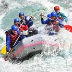 nepal day river rafting