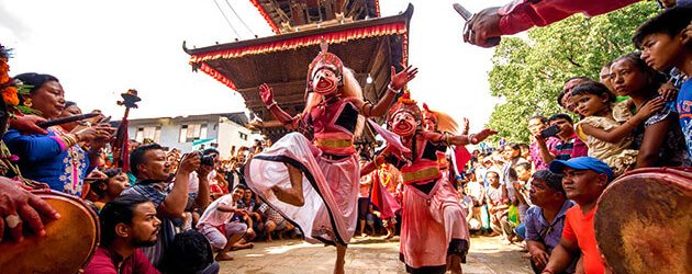 15 Nepal Traditional Dances | Folk Dances – Class Dances – Charya Dances
