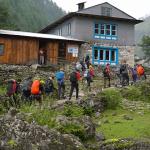 Phakding - everest base camp trek