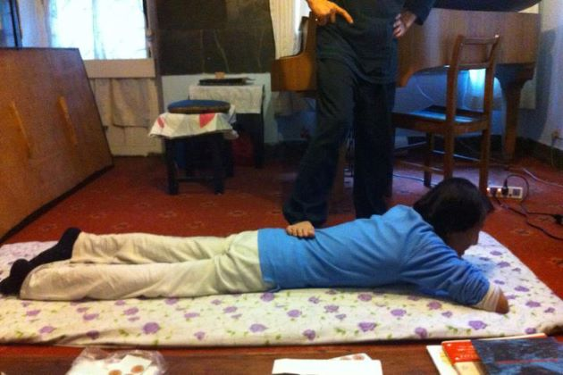 Sotai and Kai Therapy Centre kathmandu spa and massage