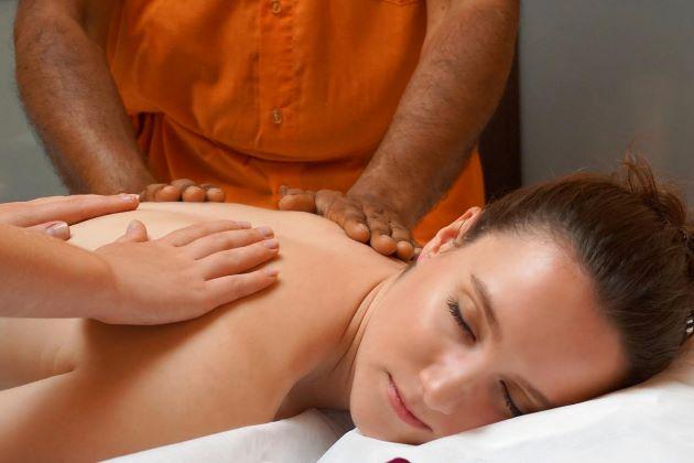 Thamel Spa and massage in kathmandu