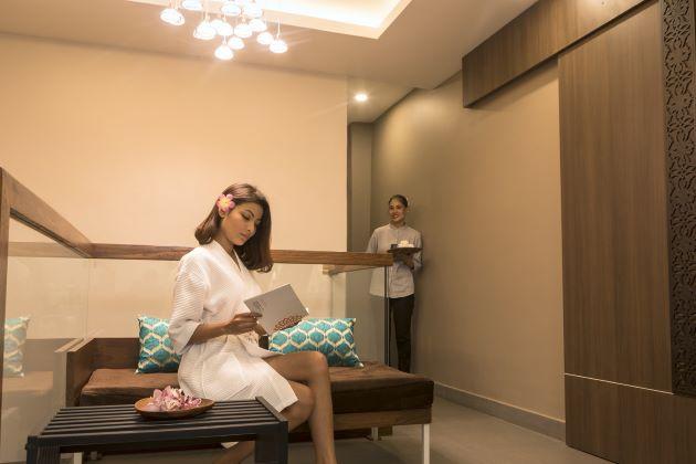 The 10 Spas & Massage Parlors in Kathmandu