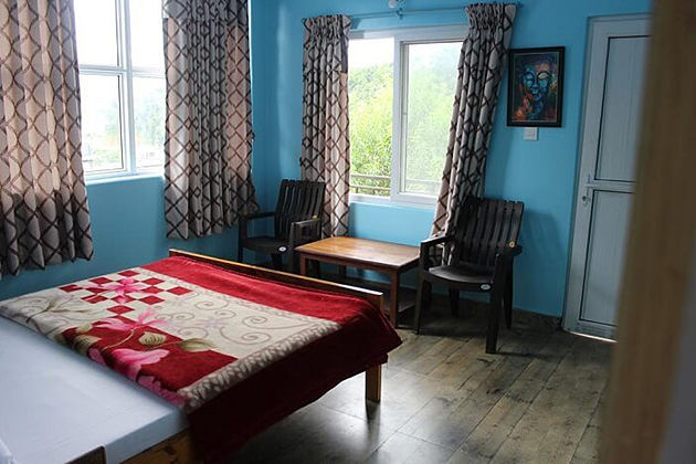 bicky homestay - nepal homestay