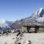 chukhung - nepal trek tours