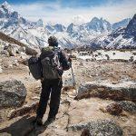 island peak base camp nepal trek