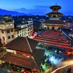 nepal luxury tour itinerary