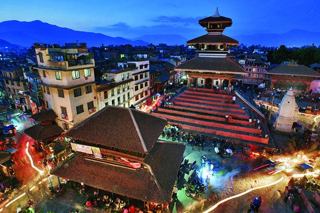 luxury-nepal-tour-chitwan-pokhara-nagarkot