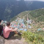 namche bazaar - nepal everest tour