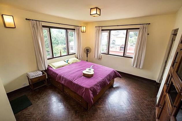sawayambhu view guest house- nepali homestay