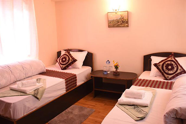 subha guest house - best nepal homestay