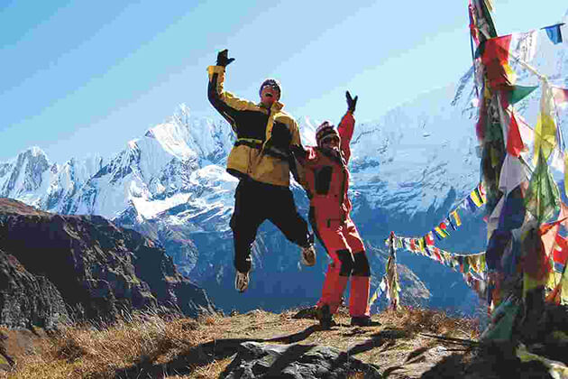 trips to everest base camp