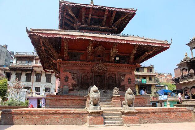 Jagan narayanaTemple - patan nepal tourist attractions