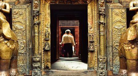 Nepal culture tour in Kathmandu