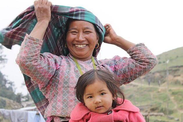 Surkhe - nepal culture tours