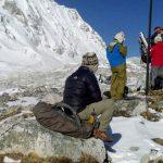 acclimatization - manaslu trek