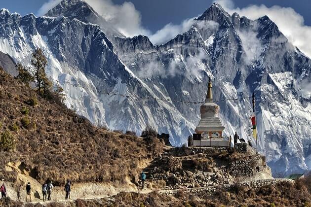 annapurna circuit trek- nepal trekking tours