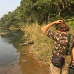 bardia national park - bardia national park wildlife