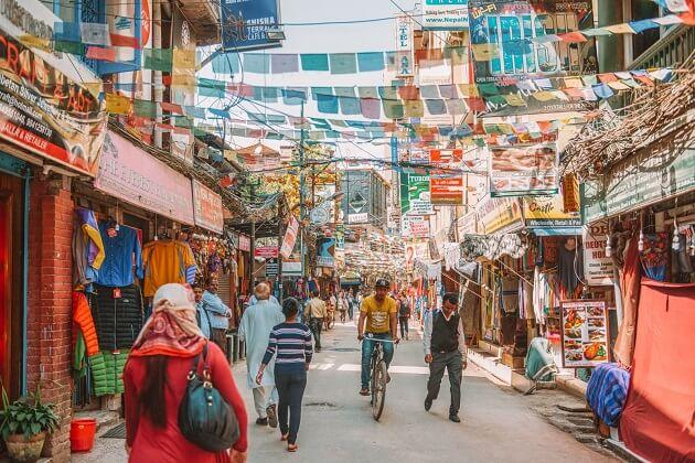 kathmandu - culture tours in nepal