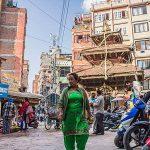 kathmandu - manaslu circuit trek itinerary