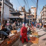 kathmandu - nepal culture tourism