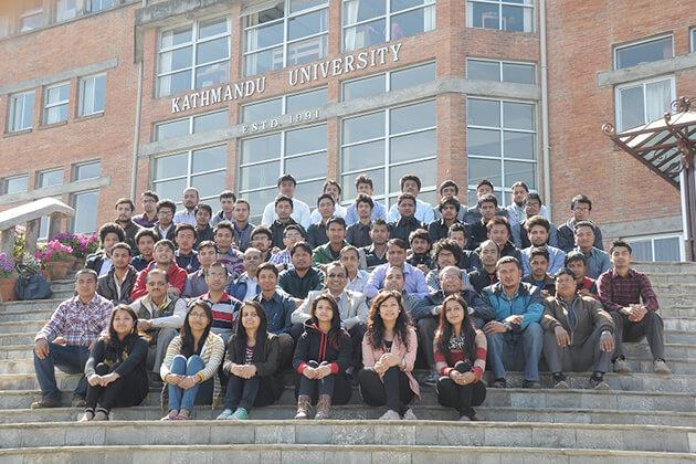 kathmandu university - bhutan economy facts