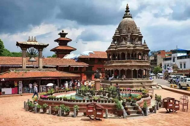 patan durbar square - best places to see in patan