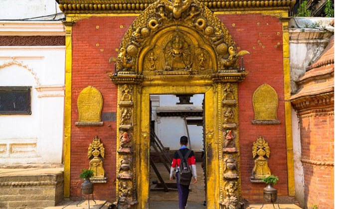 patan gate -attraction in patan