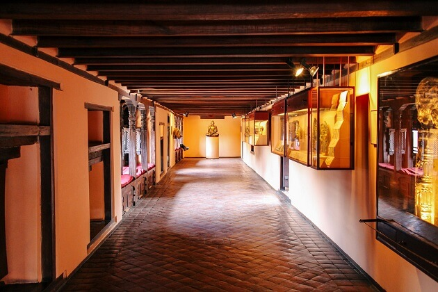 patan museum - best attractions in patan