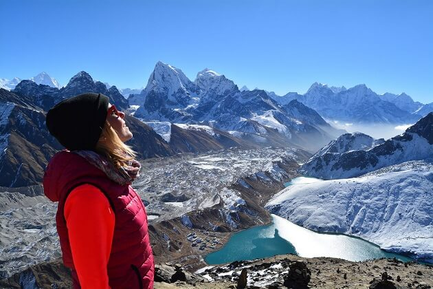 trekking - best adventure tours in nepal