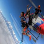 ultra adventure tour in Nepal