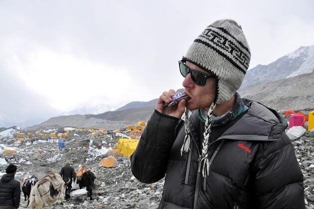 best time for nepal trek