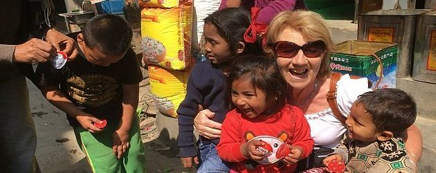 feedback Janet Brown - Nepal tour packages