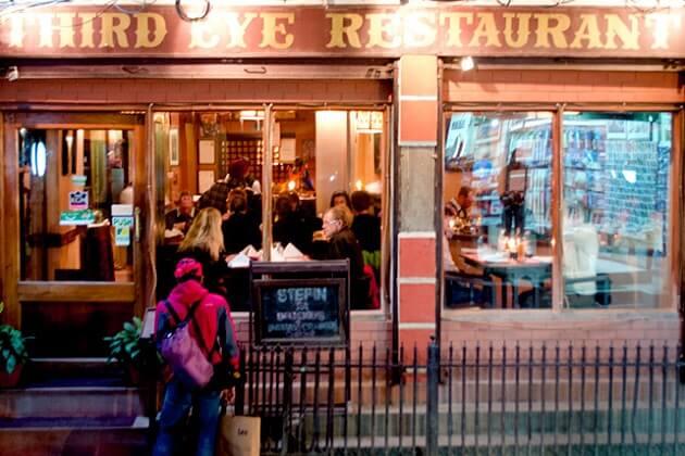 third eye restaurant - restaurants Kathmandu (1)