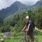 Balthali - nepal mountain bike tours